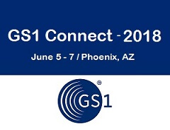 GS1 Connect Conference | Phoenix, AZ – 2018