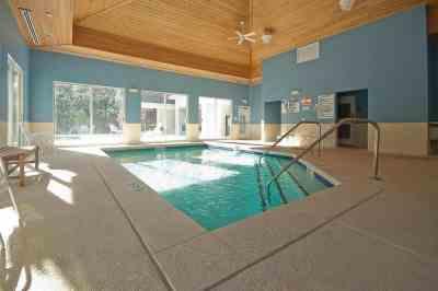 River Sea Plantation - Indoor Pool