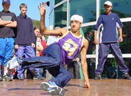Breakdance - irfan