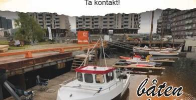Praksisplass for ungdom på havet - lyst til å jobbe på båt?
