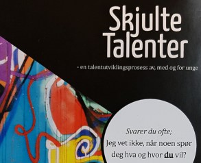 Skjulte talenter - for deg som ikke er helt A4