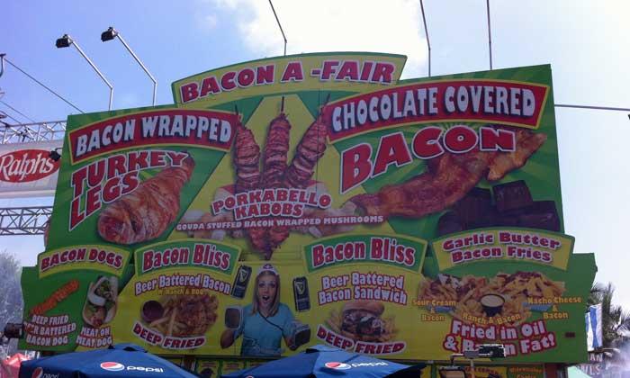 Bacon A Fair