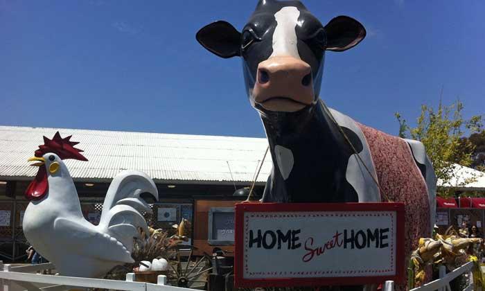 OC Fair - Home Sweet Home