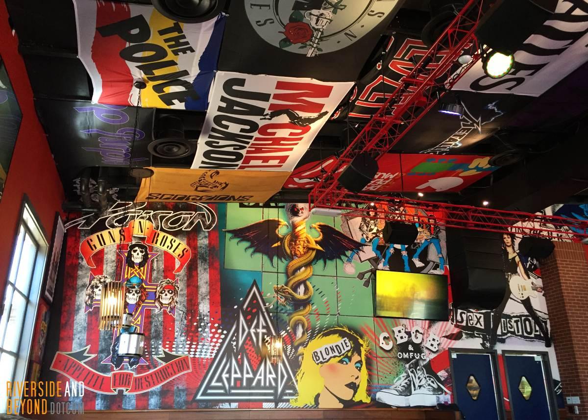 Rock & Brews - Corona, CA