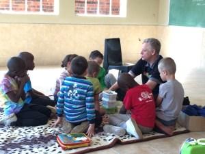 kids ministry jhb south