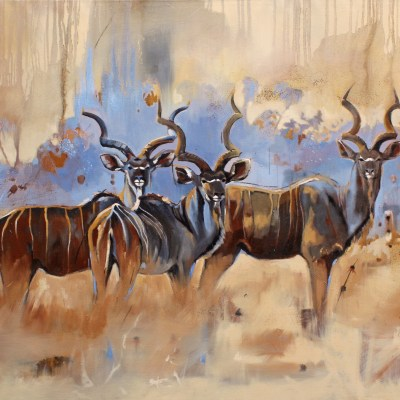 Kudu Kings