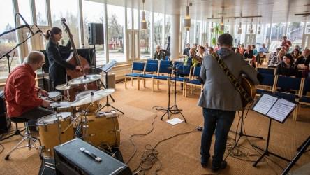 Janne Raatikanen Trio