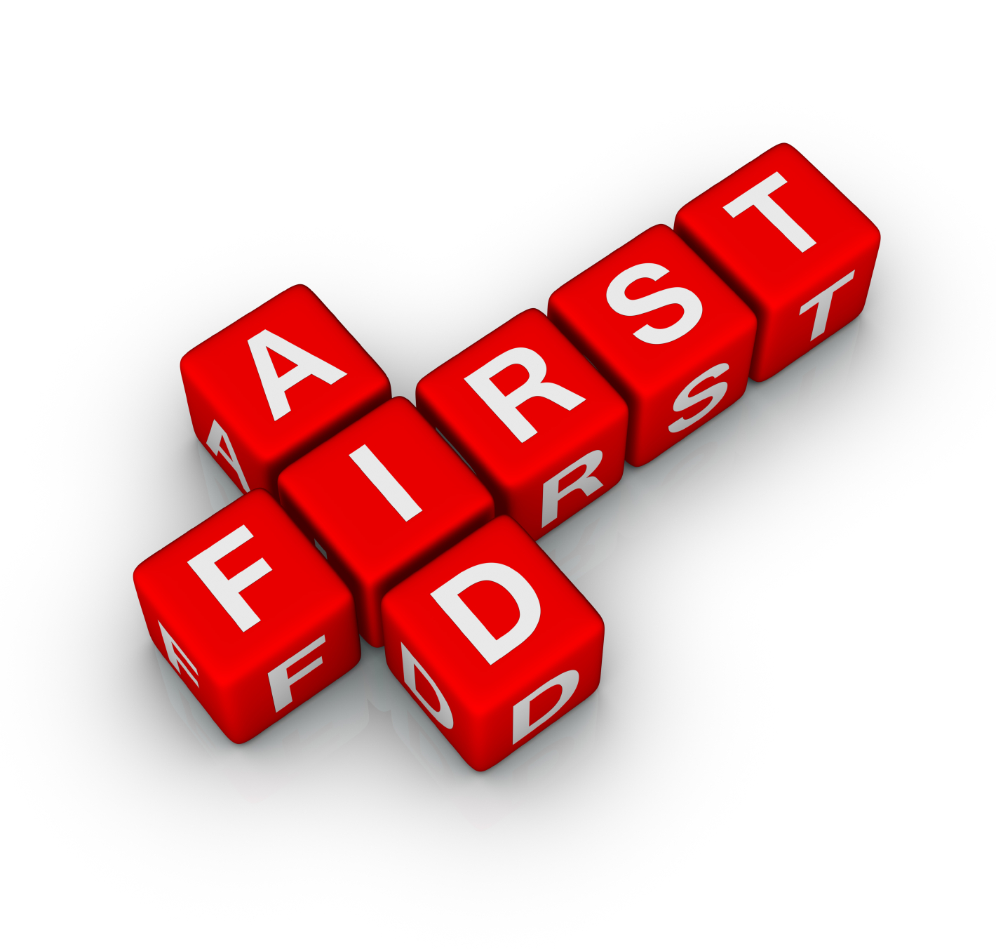 L3 Paediatric First Aid Award 68 12 Hr Blended Learning