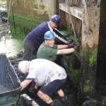 Lock Restoration
