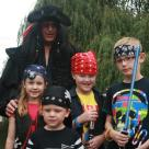 Pirates on the Stour!