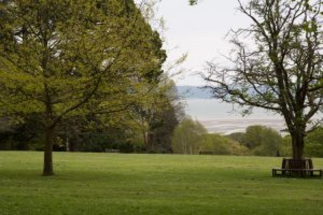 "alt=""photo of Clyne Gardens by Tourism Swansea Bay"""