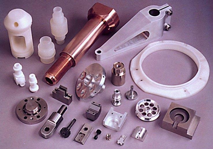 CNC Parts