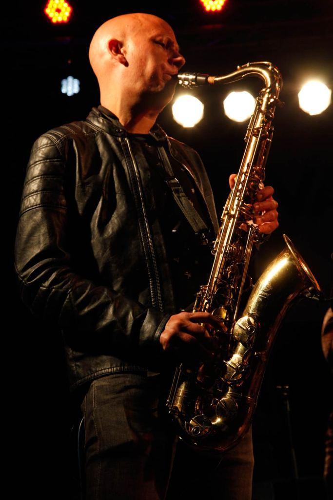 River Zydeco Band @ 08/06/2019 – Varilux Jazz- en Blues Festival, Zevenaar