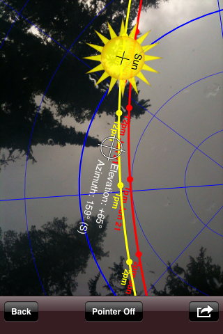 Sun Seeker 3D