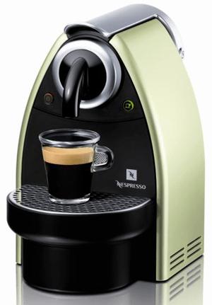 Nespresso-essenza
