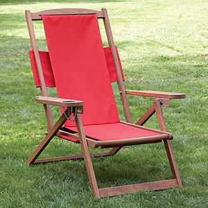 Red5positionchair