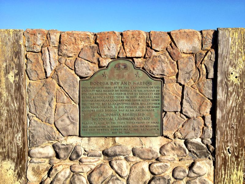 Bodegabay_plaque