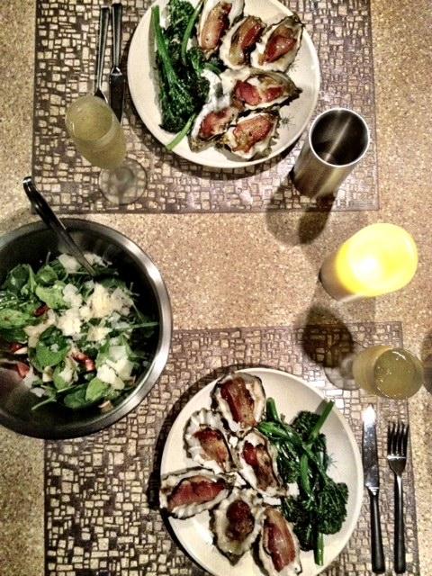 Oyster_dinner