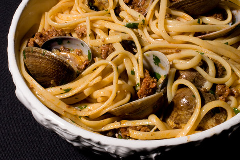 Clamlinguine