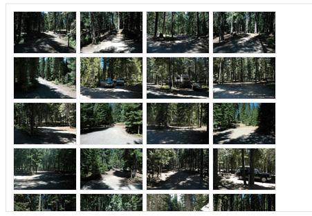Campsitephotos
