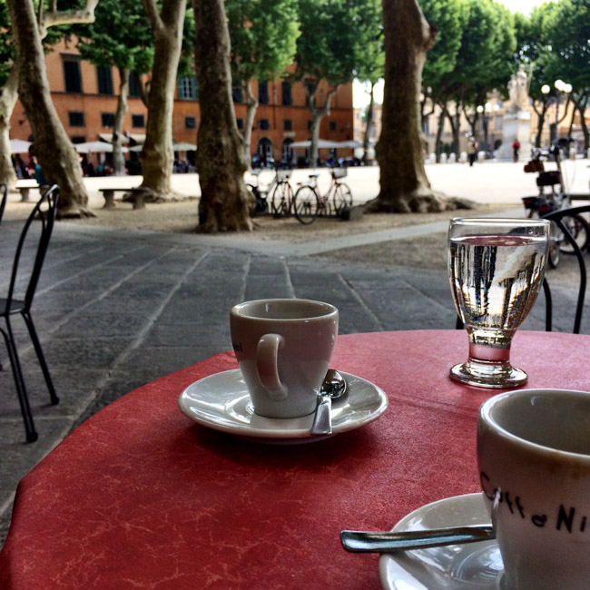 Lucca-