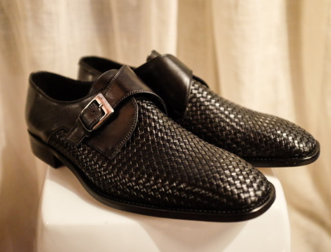 Hand-Made Italian Leather Shoes – Riveted