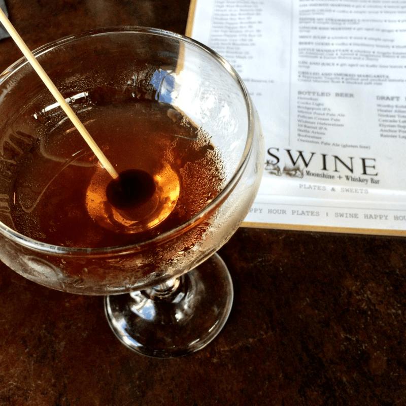 Swankswine