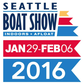 2016 Seattle Boat Show