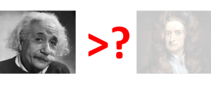 EinsteinToNewton