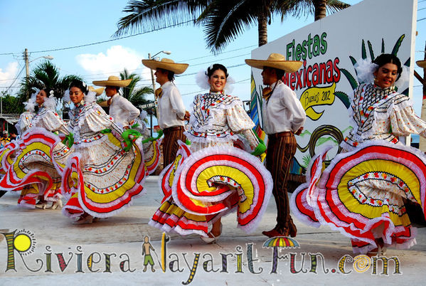 Unique And Interesting Facts About Mexican Folk Dancing Dance Poise