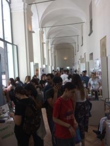 Il Salone del Libro di Napoli