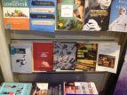 """LiQMag N.13 """"SENZA OLIO DI PALMA - Il meglio di LiQMag dal 2011 al 2016"""" + """"Calendario senza tempo"""" (raccolta di 12 tavole a cura di autori/creativi scelti e pubblicati su LiQMag dal 2011 al 2016) disponibili c/o la Libreria Mondadori di Cosenza in C.so Mazzini, 156"""