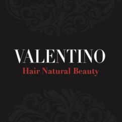 VALENTINO Hair Natural Beauty