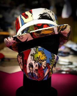 Steven's Hats