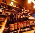 Birre belghe. Foto di Brasserie 3.14