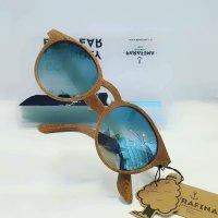 Da Ottica Mirabile trovi gli occhiali da sole Eco-sostenibili