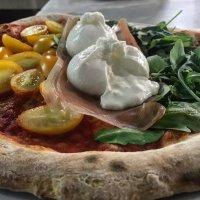 Pizzeria Centrale: non solo pizza per tutti i gusti
