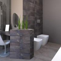 House Design: il bagno, stanza del benessere
