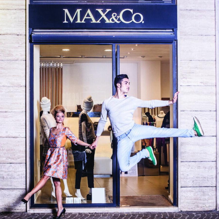 Max&Co. stile