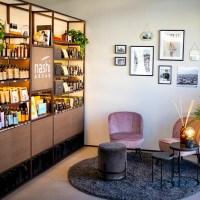 Un salone diverso dal solito parrucchiere? Bilotti44 Hair Salon by Nashi
