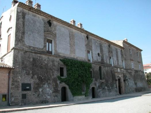 Palazzo Amarelli