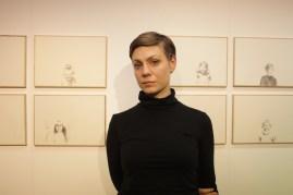 02_-Premio SetUp miglior artista under 35 - Valentiona D'Accardi - Galleria ABC - ph.Massimiliano Capo
