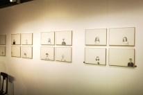 04_-Premio SetUp miglior artista under 35 - Valentiona D'Accardi - Galleria ABC -ph. Massimiliano Capo