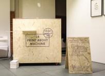 08_-Premio Luis.it - opera La Print About Machine - Galleria Print About Me -ph. Massimiliano Capo