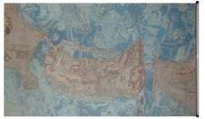 Antonio Michelangelo Faggiano. Azzurra - lontananza. 1988