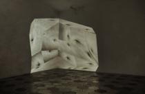 Andreas Zampella, Respirabile, 2016, video, dimensione variabile, Aliano, Casa di Carlo Levi
