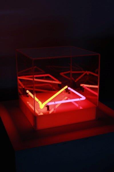 quadrato-incompleto-2014-neon-plexi-30x30x30