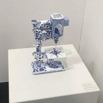 Li-yet Chang, Lee Gallery, China Taiwan Taipe, ART FAIR KOLN 2016