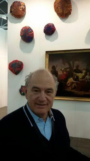 Enrico Astuni - Galleria Enrico Astuni - Bologna