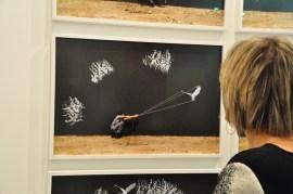 Robin Rhode - Soul's next 2016 - Braverman Gallery